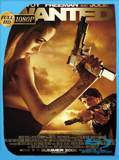 Wanted [2008] HD [1080p] Latino [GoogleDrive] SilvestreHD