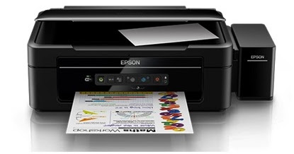 Free Download Driver Epson L385 and Scanner For Windows