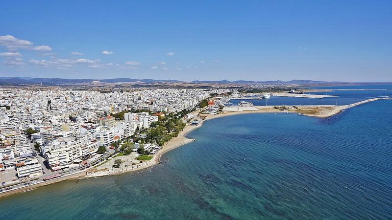 Αλεξανδρούπολη: 25 χρόνια μιλάμε για ενεργειακό και διαμετακομιστικό κόμβο, αλλά ο κόμπος παραμένει