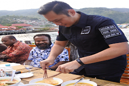 Agus Harimurti Yudhoyono Belum Diajak Nyapres, Namun Siap Jika Diperlukan