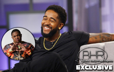 Omarion , DJ Mustard And Atlantic Records Is Facing A lawsuit From BMG Rights Management !!