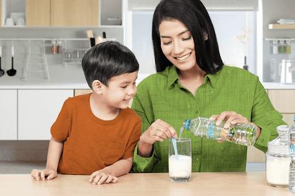 Apa Itu Air Bebas Mineral?