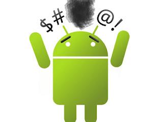5 Cara Mengatasi Android Hang Dengan Mudah