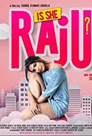 Download Is She Raju? (2019) Full Movie HDRip 1080p | 720p | 480p | 300Mb | 700Mb