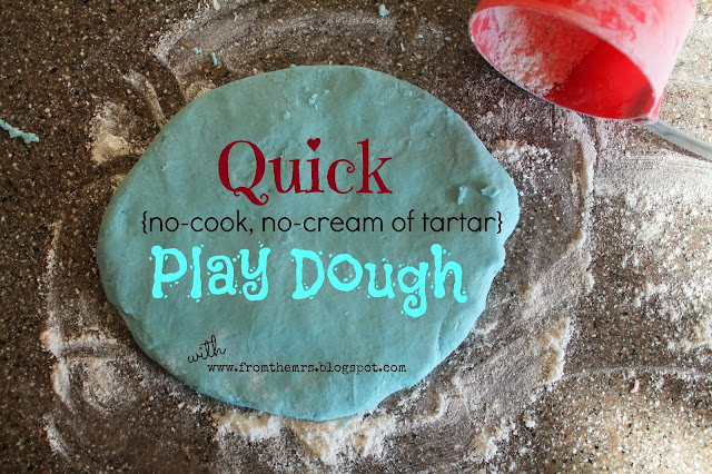 Homemade Jello Playdough Without Cream Of Tartar Review Me More