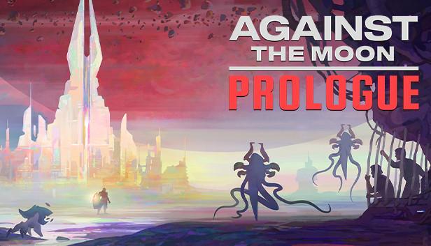 against-the-moon