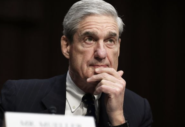 Robert Mueller spokesman denies claim in new Michael Wolff book that special counsel prepared obstruction of justice indictment against Trump