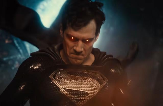 Superman lại có sức mạnh kinh khủng
