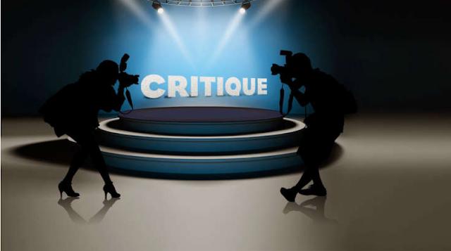 Photo Week Image Critique - Portrait Free Course