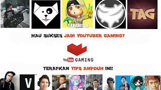 tips channel gaming