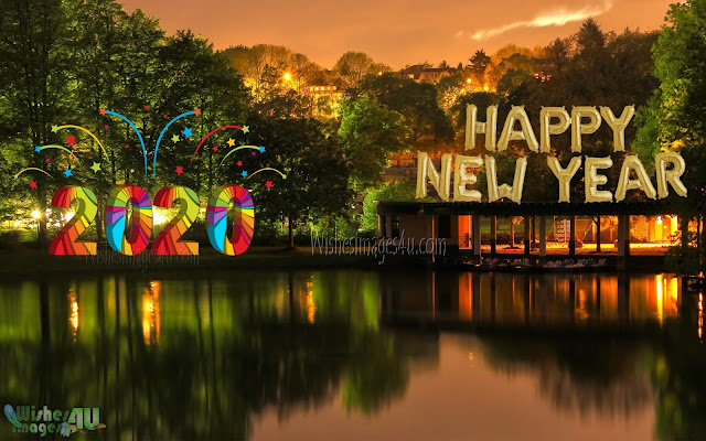 New year 2020 beautiful Nature Pictures download free