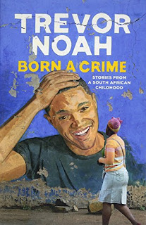 Download Born a Crime Stories from a South African Childhood Free Ebook pdf