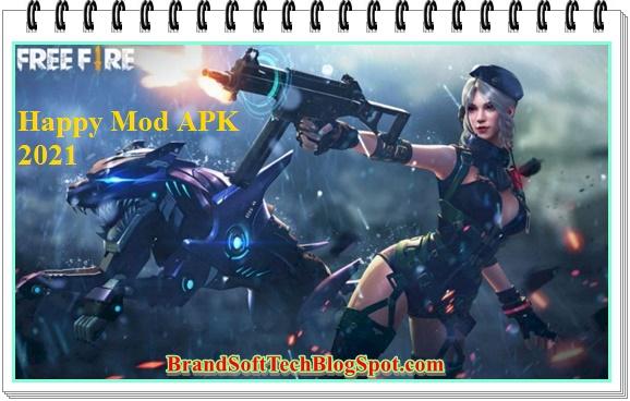 Happy Mod APK Among Us