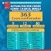 Seremi de Salud confirma segundo contagiado con coronavirus en Chanco