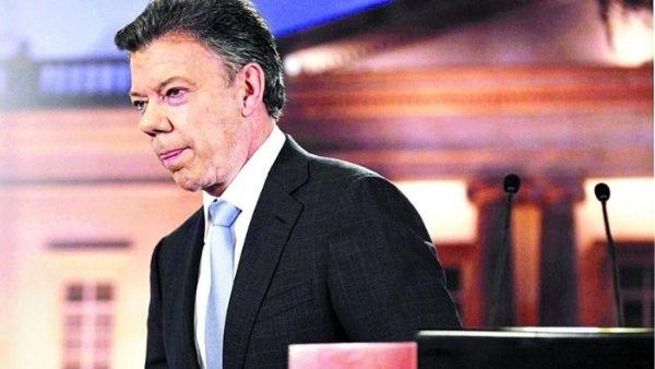 Inicia investigación preliminar a expresidente Santos por caso Odebrecht en Colombia