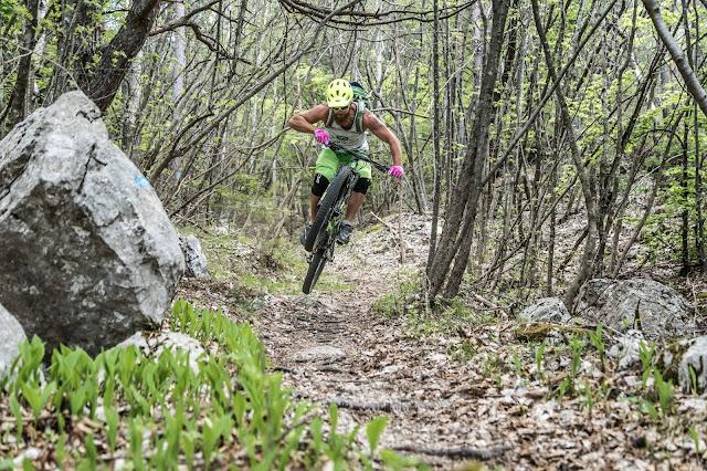 trail s3 gardasee mountainbike bike mtb altissimo coast trail