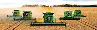 Tarım Makineleri ve Teknolojileri Mühendisliği nedir