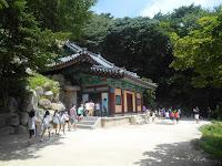 grotta seokguram gyeongju