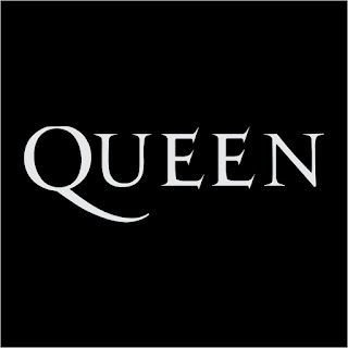 Queen Logo Free Download Vector CDR, AI, EPS and PNG Formats