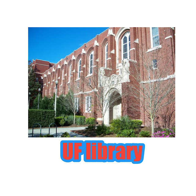 UF LIBRARY