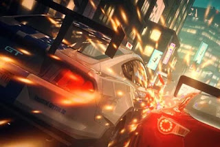 Cheat Need for Speed No Limits