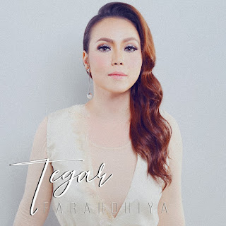 Farahdhiya - Tegar MP3