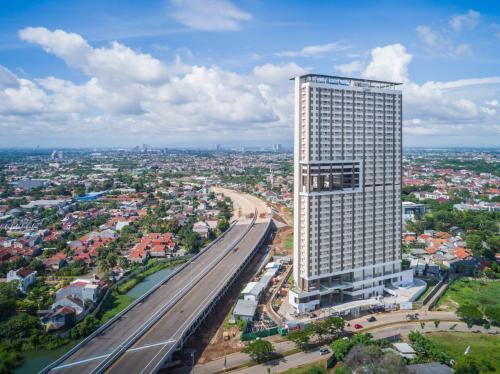 Apartemen BSD 300-400 Jutaan Bebas PPN
