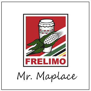 Mr. Maplace - Frelimo