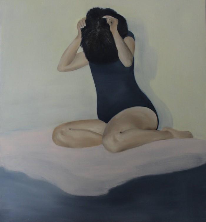 Финский художник. Camilla Mihkelsoo