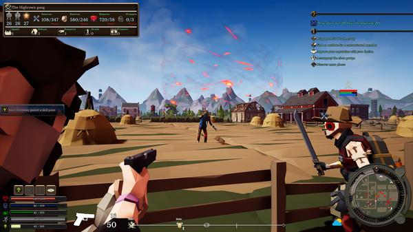 Heavenworld (2020) PC Full