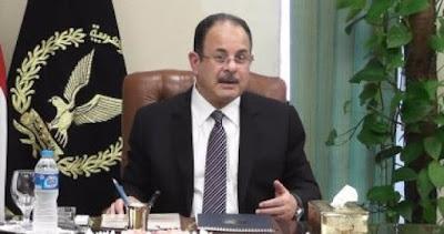 وزارة الداخلية : ترقية 12 ألف ضابط فى حركة تنقلات الشرطة