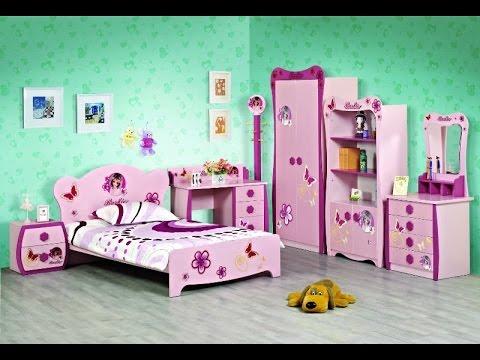 غرف نوم اطفال جميلة