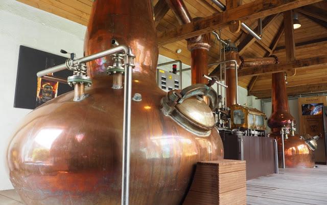 familie Van Breedam, Gouden Carolus whisky, eest, stenen droogvloer, brouwerij, Belgische whisky, rupel, scheldeland, brouwerij het anker, restaurant het anker,