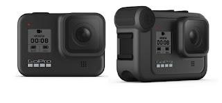 مواصفات وم ميزات كاميرا جو برو GoPro Hero8 Black عيوب كاميرا جو برو هيرو8 بلاك GoPro Hero8 Black