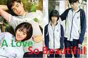 A Love So Beautiful - 23 April 2108