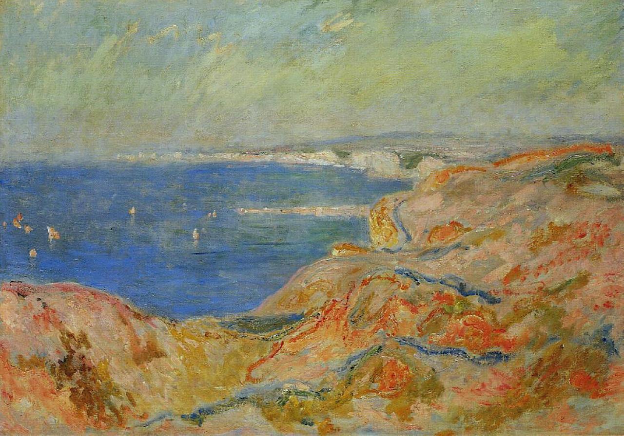 Claude Monet | Impressionist / Plein air painter | Part. 3 ...