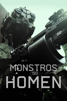 Baixar Monsters of Man (2020) Torrent Dublado e Legendado