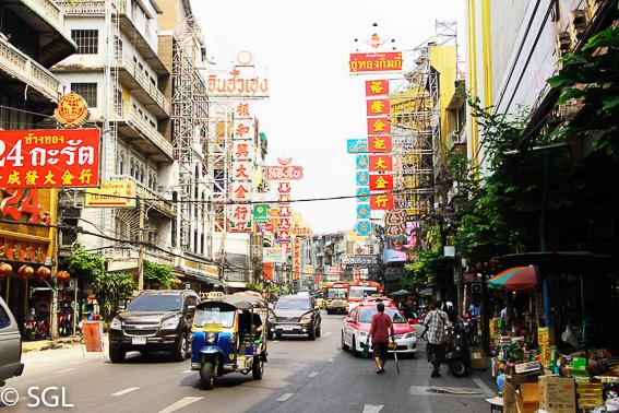Bangkok. Las ciudades mas visitadas en 2018
