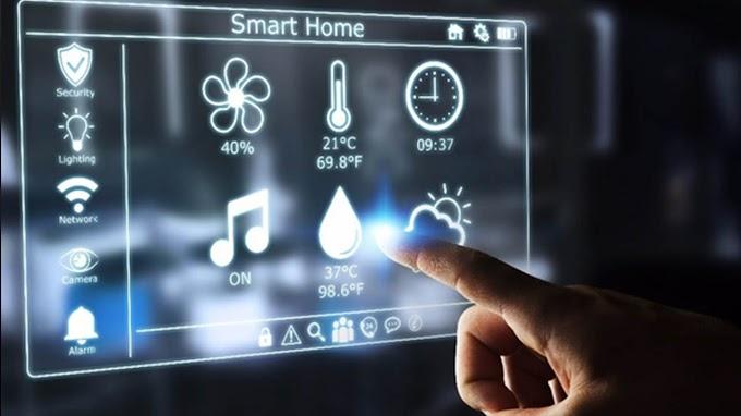 Renueva tu hogar 2.0 gracias a la domótica