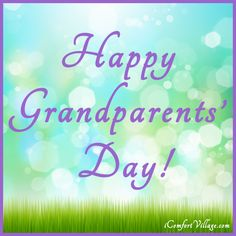 Top Best Grandparents Day Wallpaper Collection