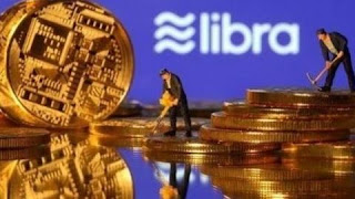 Facebook digital currency Libra (Cryptocurrency) will officially launch soon