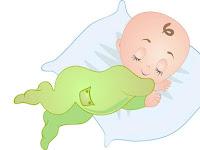 Apa Pentingnya Membentuk Pola Tidur Bayi Menurut dr. Andreas Prasadja, RPSGT