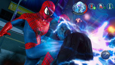 The Amazing Spider-Man 2 Apk + DATA Obb v1.2.0 Mod Money Latest Version