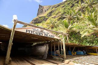 Islas Pitcairn, el país menos poblado del mundo
