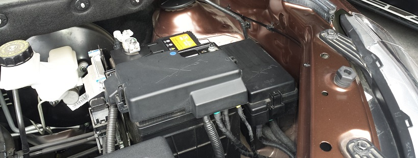 Car Turns Over but Wont Start