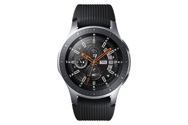Latest Samsung Galaxy Watch