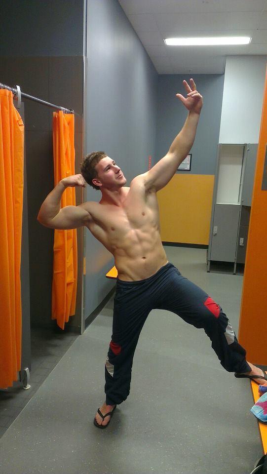 shirtless-strong-cocky-jock-flexing-arms