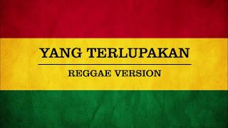 Fahmi Aziz - Yang Terlupakan (Reggae Version)