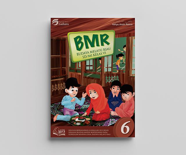 RPP dan Perangkat BMR SD/MI Kelas VI