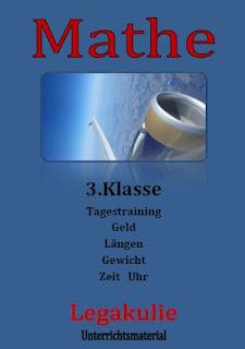 Tagestraining Längen Mathematik 3.Klasse PDF
